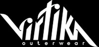 New Virtika w: outerwear Logo