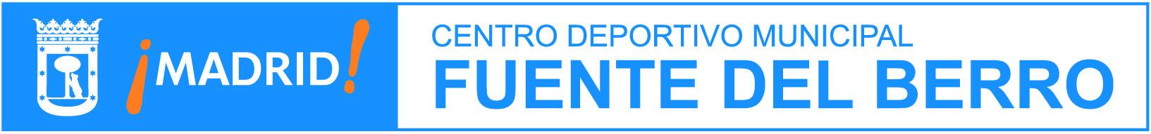 Logo CDM FUENTE DEL BERRO